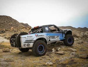Offroad, Classic Cars, Oldtimer