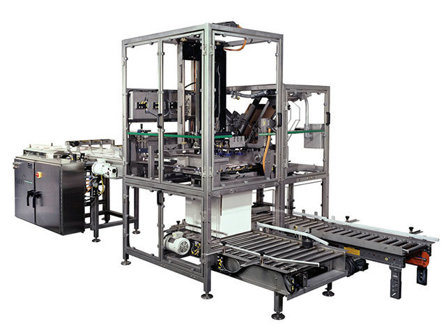 Filling machines for cans