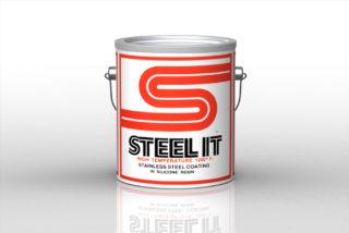 Au silicone (SIL) pour hautes températures (649°C)